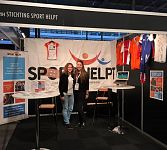 Nationale Sport Vakbeurs in Gorinchem